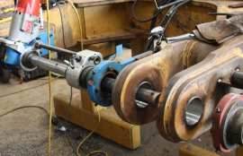 machine repair seattle