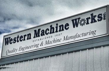 machine shop tacoma wa